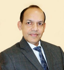 AKM Akhtaruzzaman - CEO - IIEIH